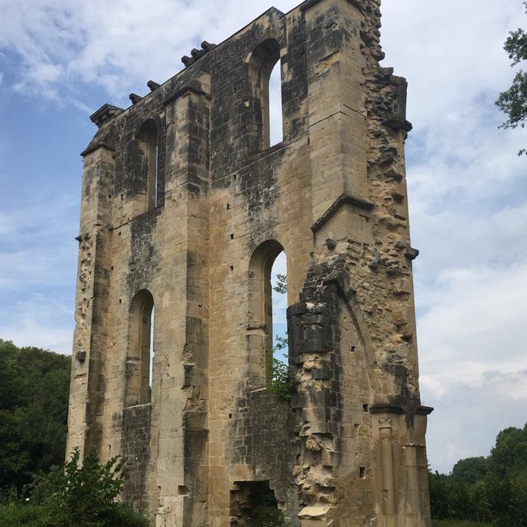 Abbaye de Cherlieu