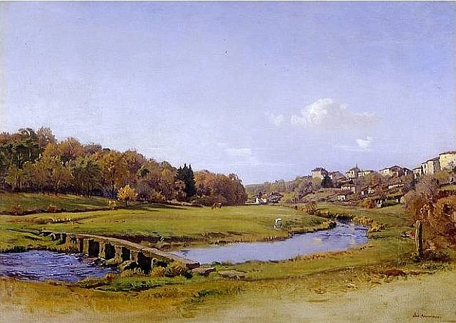 Châtillon sur Saône